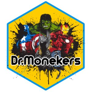 Dr.Monekers