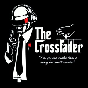 The crossfader