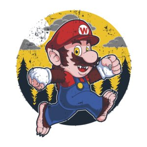 plumber wolf RB