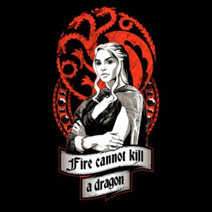 Daenerys Mother of Dragons