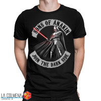 Camiseta Star Wars - Son Of Anakin